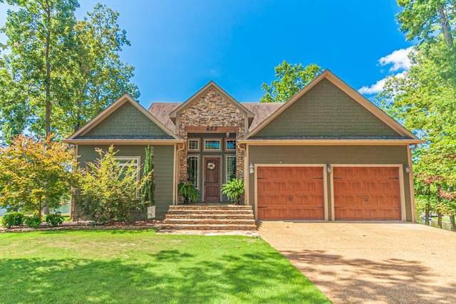 653 Pine St, Adamsville, TN 38310 (#10082307) :: RE/MAX Real Estate Experts