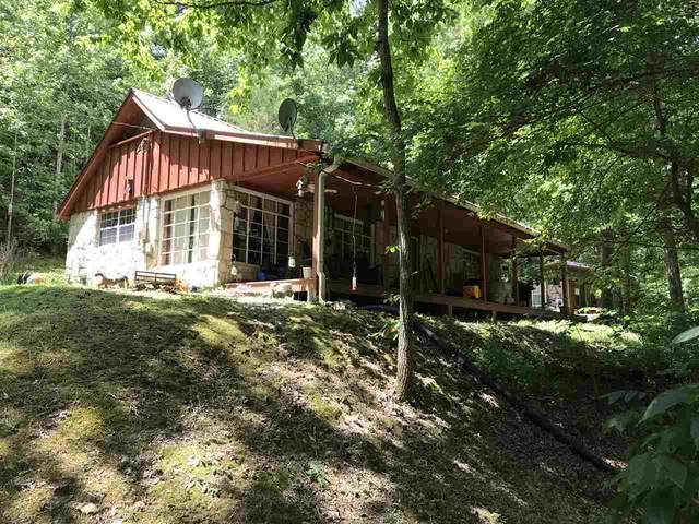 8285 Flat Gap Creek Rd, Olivehill, TN 38475 (MLS #10082314) :: The Justin Lance Team of Keller Williams Realty