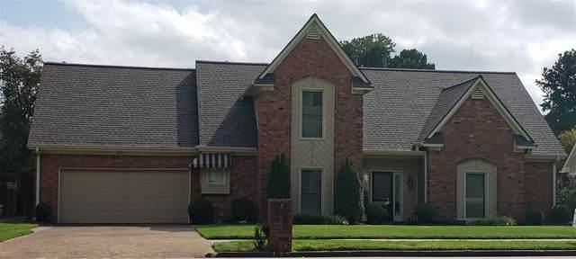 8737 E Carrollwood Ln, Memphis, TN 38016 (#10082315) :: RE/MAX Real Estate Experts
