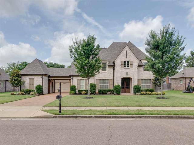 4435 Chestnut Hill Dr, Collierville, TN 38017 (#10082317) :: All Stars Realty