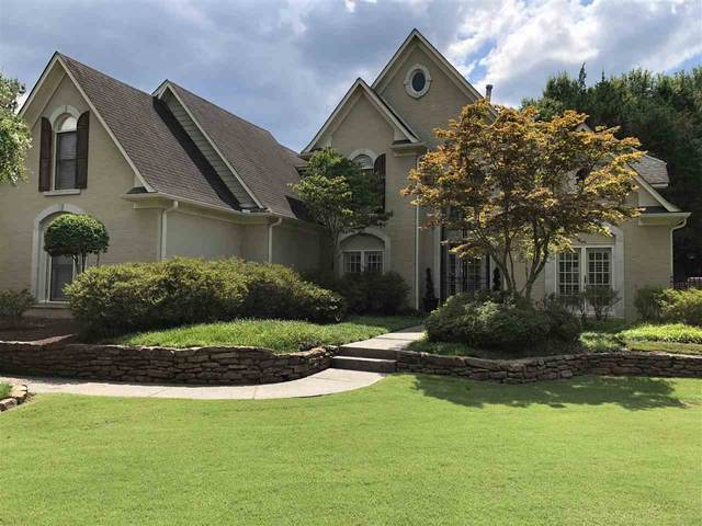 31 S Forest Hill-Irene Rd, Memphis, TN 38018 (#10082333) :: Bryan Realty Group
