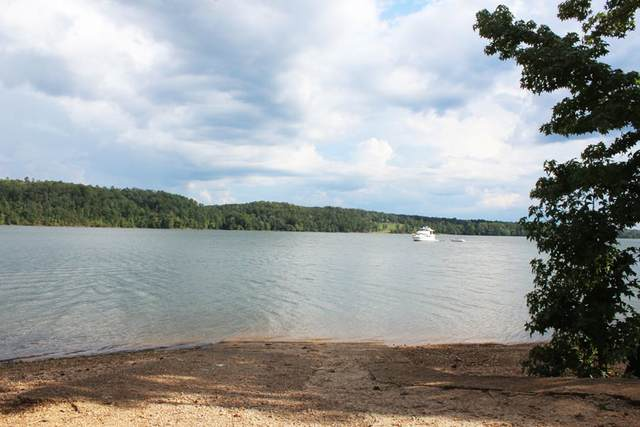 Cr 303 Rd, Iuka, MS 38852 (MLS #10082352) :: The Justin Lance Team of Keller Williams Realty
