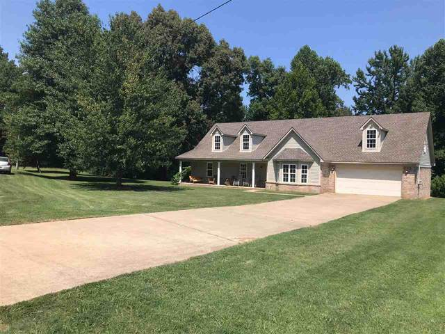 120 Black Springs Dr, Unincorporated, TN 38053 (#10082355) :: All Stars Realty