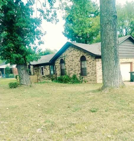5291 Banbury Ave, Memphis, TN 38135 (#10082364) :: The Dream Team