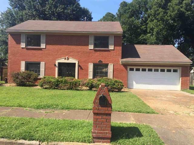 6200 Ridgeline Dr, Memphis, TN 38115 (MLS #10082370) :: The Justin Lance Team of Keller Williams Realty