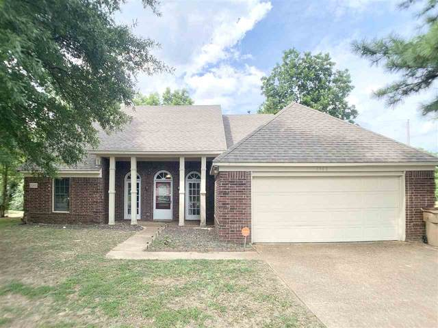 6960 Spring River Rd, Unincorporated, TN 38141 (MLS #10082371) :: The Justin Lance Team of Keller Williams Realty