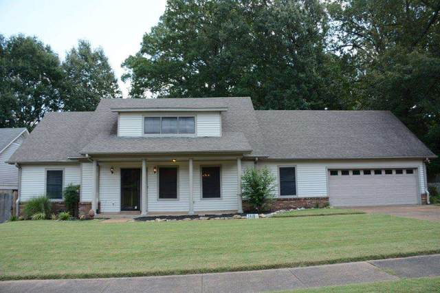 2418 Lacosta Dr, Bartlett, TN 38134 (#10082392) :: Bryan Realty Group