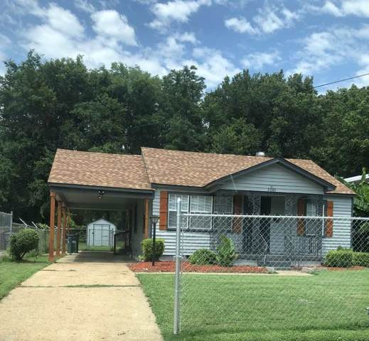 2082 Hubert Ave, Memphis, TN 38108 (#10082393) :: Bryan Realty Group