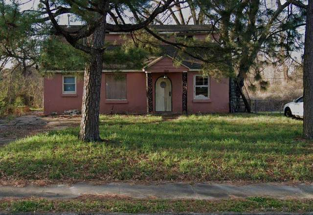 1041 Alice Ave, Memphis, TN 38106 (#10082417) :: Bryan Realty Group