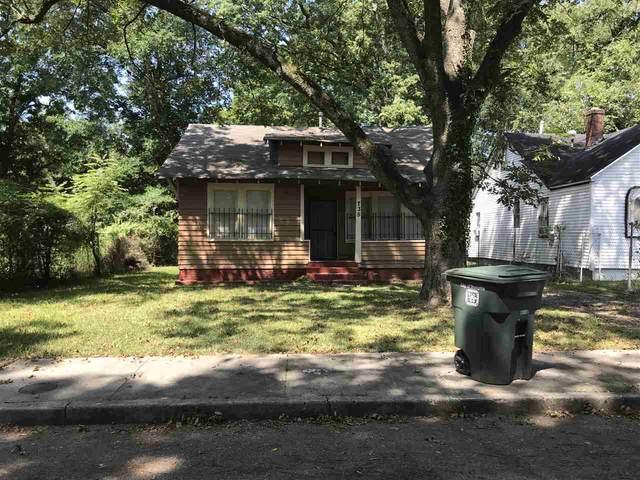 735 Kent St, Memphis, TN 38111 (#10082444) :: All Stars Realty
