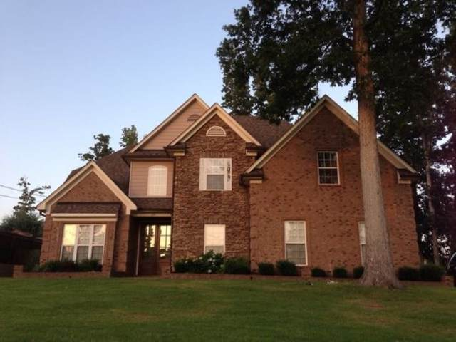 190 Colonial Woods Dr, Atoka, TN 38004 (#10082473) :: All Stars Realty