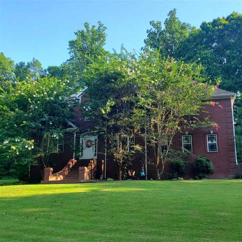 58 Grandview Loop, Selmer, TN 38375 (#10082483) :: The Wallace Group - RE/MAX On Point