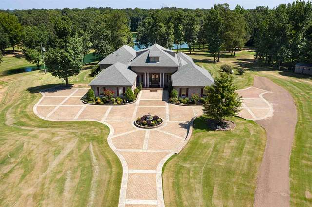 16945 Hwy 315 Hwy W, Sardis, MS 38666 (#10082585) :: The Wallace Group - RE/MAX On Point