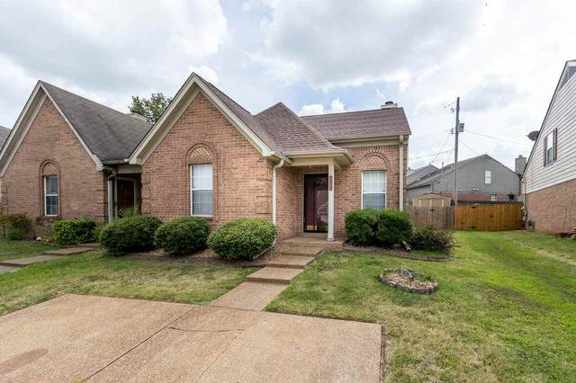 6797 Meadow Chase Ln, Memphis, TN 38115 (#10082602) :: The Melissa Thompson Team