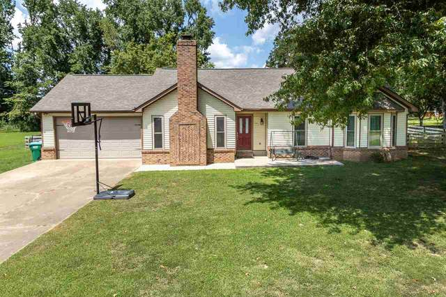 130 Hillview Dr, Munford, TN 38058 (#10082612) :: All Stars Realty