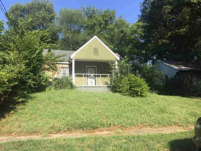 1505 Livewell Cir, Memphis, TN 38114 (#10082618) :: J Hunter Realty