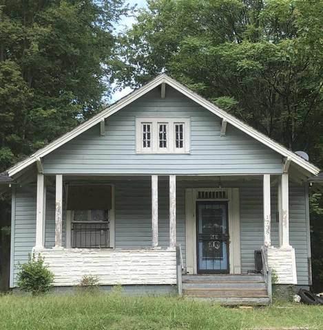 1736 Vesey Ave, Memphis, TN 38114 (#10082628) :: All Stars Realty