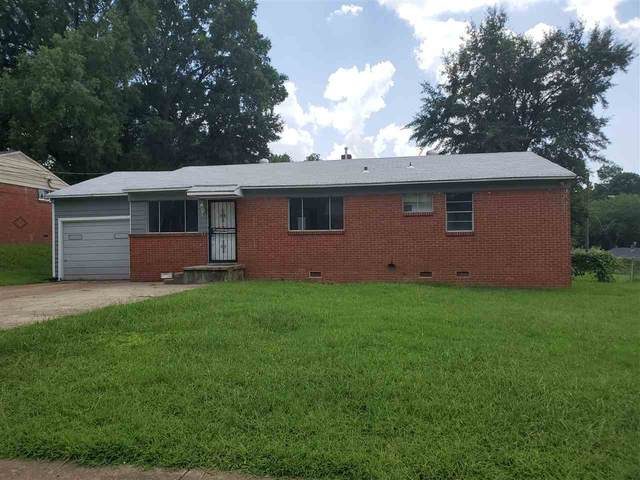 2789 Alpena Ave, Memphis, TN 38127 (#10082650) :: The Dream Team