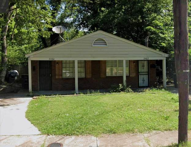 3460 Buchanan Ave, Memphis, TN 38122 (MLS #10082688) :: The Justin Lance Team of Keller Williams Realty