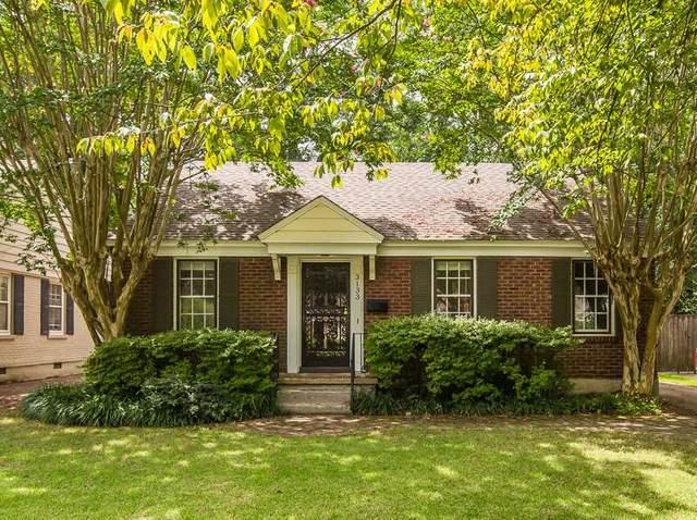 3133 Cowden Ave, Memphis, TN 38111 (#10082737) :: All Stars Realty