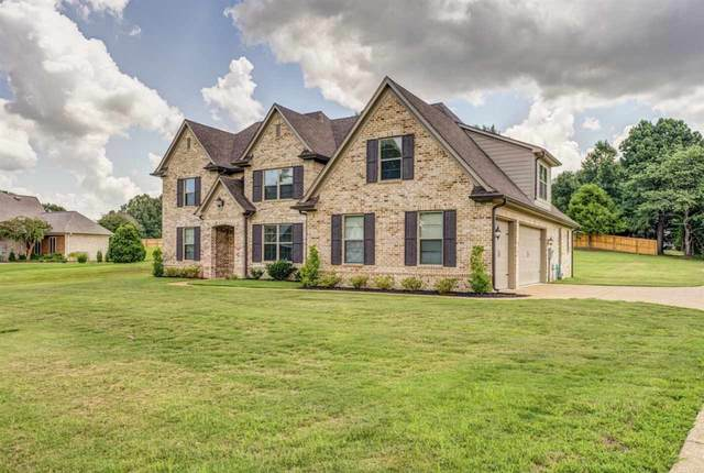 85 Cedar Hill Cv, Somerville, TN 38068 (#10082744) :: Bryan Realty Group