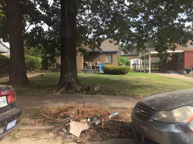 1802 Edmondson Ave, Memphis, TN 38114 (#10082755) :: J Hunter Realty