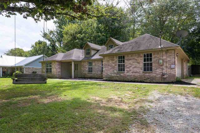 139 Cherokee Hills Ave, Unincorporated, TN 38058 (#10082758) :: Bryan Realty Group