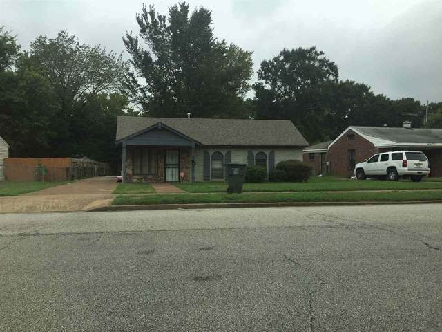 3159 Rochester Rd, Memphis, TN 38109 (#10082796) :: Bryan Realty Group