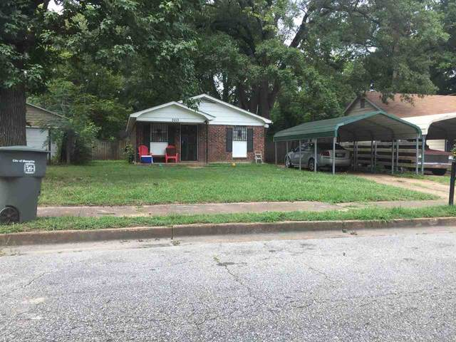 3013 Morningside St, Memphis, TN 38127 (#10082812) :: The Melissa Thompson Team