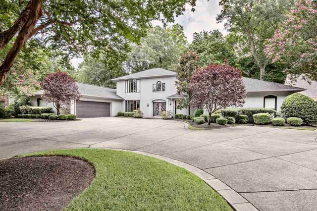 336 River View Rd, Memphis, TN 38120 (#10082815) :: All Stars Realty
