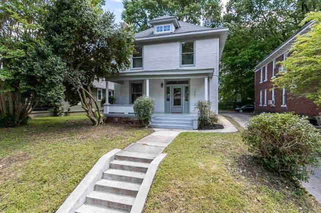 1961 Nelson Ave, Memphis, TN 38104 (#10082822) :: All Stars Realty