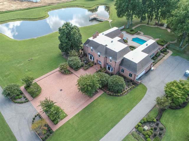 835 Bray Station Rd, Collierville, TN 38017 (#10082825) :: The Dream Team