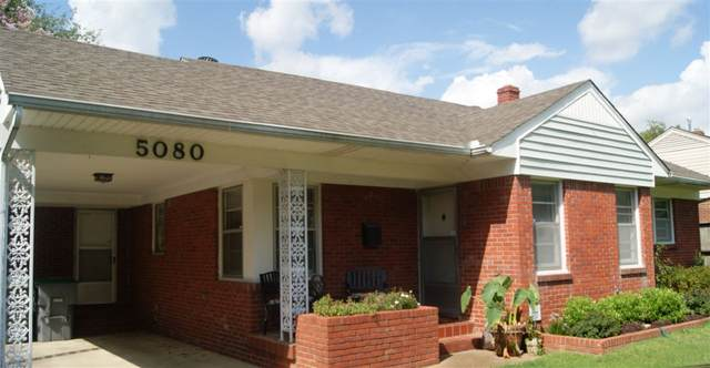 5080 Alrose Ave, Memphis, TN 38117 (#10082829) :: All Stars Realty
