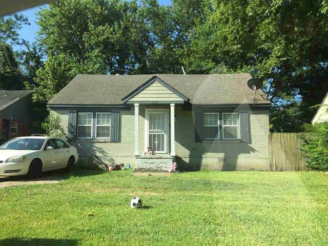 3397 Farmville Ave, Memphis, TN 38122 (#10082872) :: The Wallace Group - RE/MAX On Point