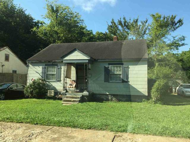 3485 Farmville Ave, Memphis, TN 38122 (#10082873) :: The Wallace Group - RE/MAX On Point