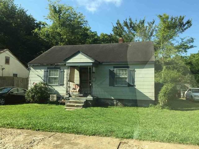 3485 Farmville Ave, Memphis, TN 38122 (#10082873) :: J Hunter Realty