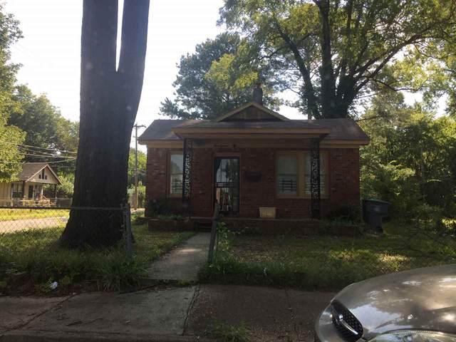 816 Inez St, Memphis, TN 38111 (#10082874) :: The Home Gurus, Keller Williams Realty