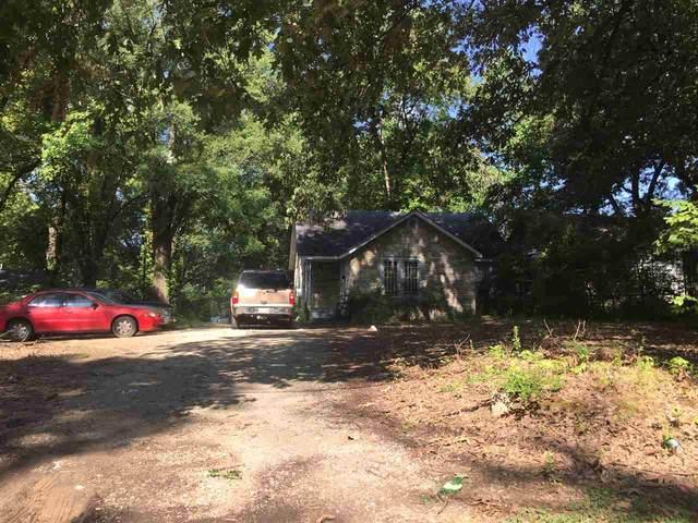 1017 Semmes St, Memphis, TN 38111 (#10082876) :: The Dream Team