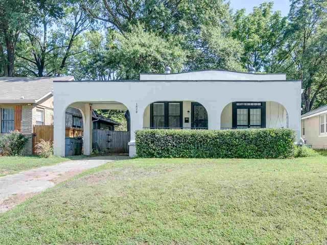 1828 Nelson Ave, Memphis, TN 38114 (#10082882) :: The Home Gurus, Keller Williams Realty
