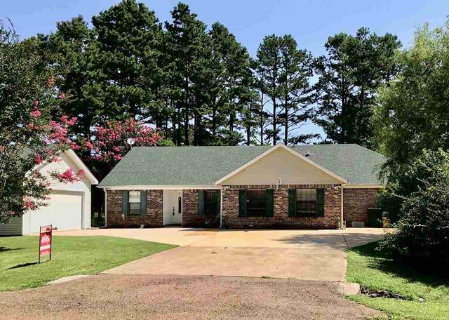 1855 Golf Dr, Saulsbury, TN 38067 (#10082887) :: The Wallace Group - RE/MAX On Point