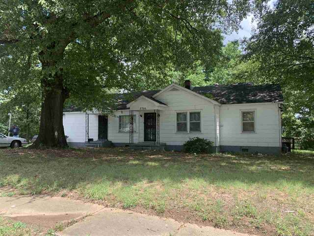 3704 Ardmore St, Memphis, TN 38127 (MLS #10082893) :: The Justin Lance Team of Keller Williams Realty