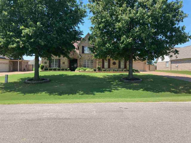 7509 Wisteria Dr, Olive Branch, MS 38654 (#10082894) :: The Dream Team
