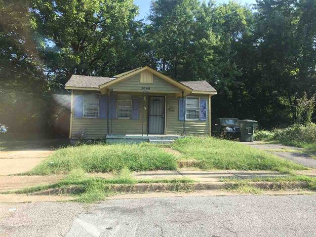 2088 Lowell Ave, Memphis, TN 38114 (#10082898) :: The Wallace Group - RE/MAX On Point