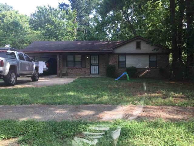 3780 Tessland Rd, Memphis, TN 38128 (MLS #10082911) :: Gowen Property Group | Keller Williams Realty