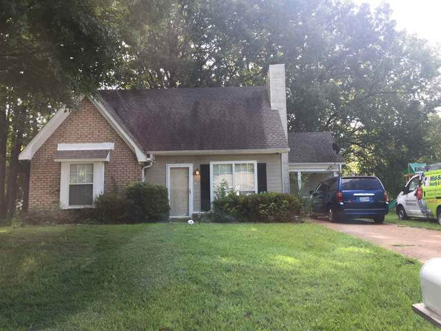 5137 Bruton Ave, Memphis, TN 38135 (#10082912) :: The Wallace Group - RE/MAX On Point