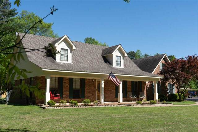2740 Jaybird Rd, Hernando, MS 38632 (#10082913) :: RE/MAX Real Estate Experts