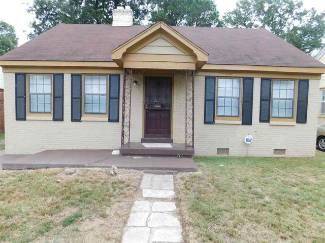 928 Biggs St, Memphis, TN 38108 (#10082949) :: The Wallace Group - RE/MAX On Point