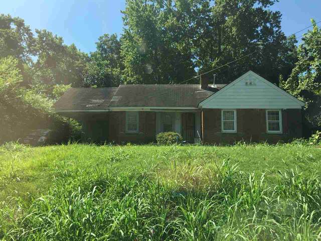 1467 Oberle St, Memphis, TN 38127 (#10082970) :: All Stars Realty