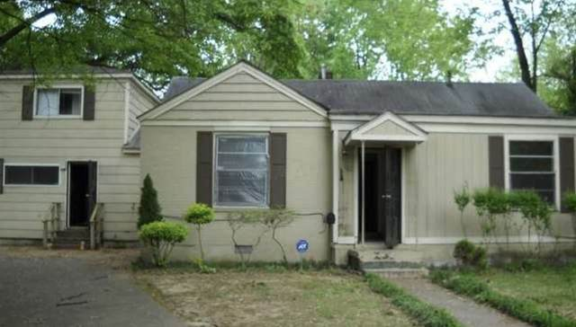 1022 Mcevers Cir, Memphis, TN 38111 (#10082989) :: The Melissa Thompson Team