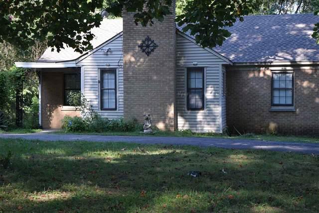 3359 Lucibill Rd, Memphis, TN 38116 (MLS #10083019) :: The Justin Lance Team of Keller Williams Realty